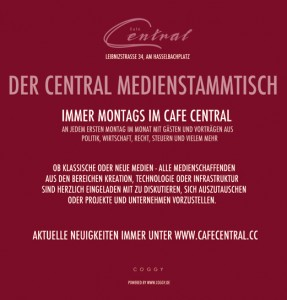 central-medienstammtisch Magdeburg